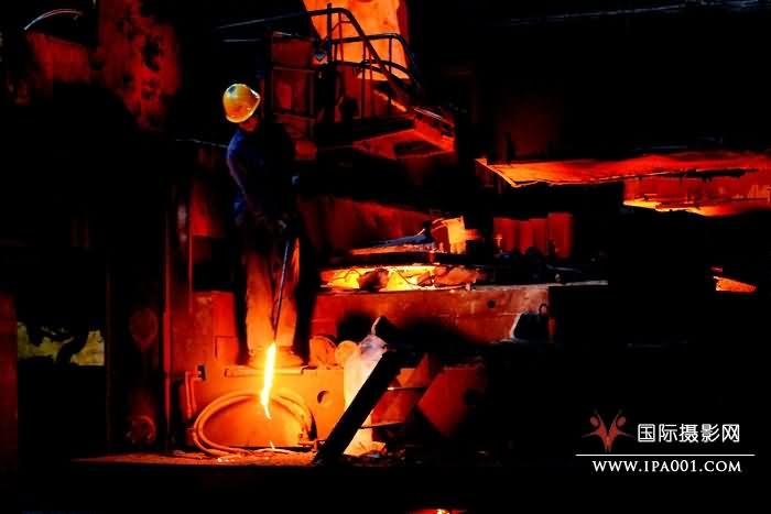 钢铁工人The steel workers.jpg